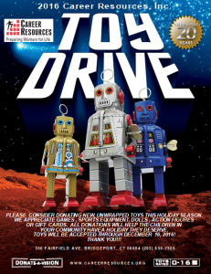 Toy Drive 16